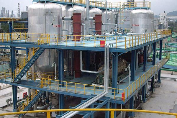 污水处理设备实际应用
